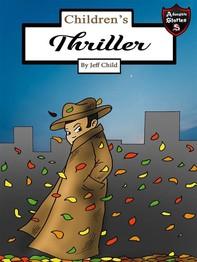 Children's Thriller - Librerie.coop