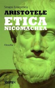 Etica nicomachea - copertina