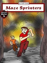 Maze Sprinters - Librerie.coop