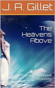 The Heavens Above - copertina
