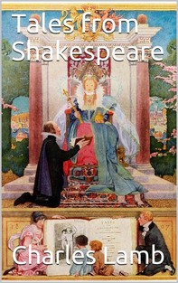Tales from Shakespeare - Librerie.coop