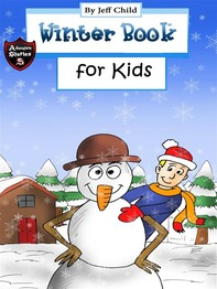 Winter Book for Kids - Librerie.coop