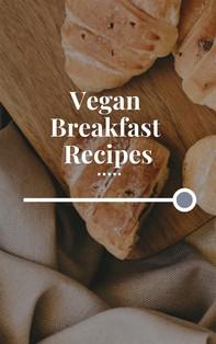 Vegan Breakfast Recipes - Librerie.coop