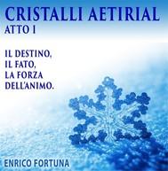 Cristalli Aetirial - copertina
