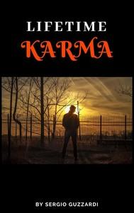Lifetime Karma - copertina
