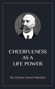 Cheerfulness as a Life Power - copertina