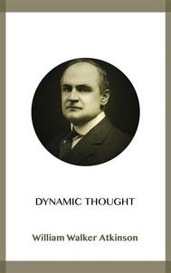 Dynamic Thought - copertina