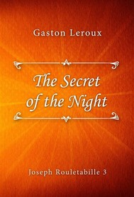 The Secret of the Night - copertina