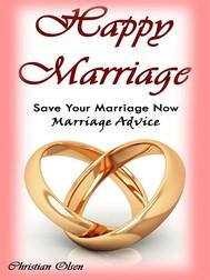 Happy Marriage - copertina