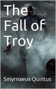 The Fall of Troy - copertina