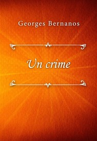 Un crime - copertina
