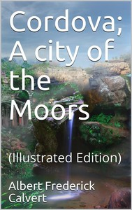 Cordova; A city of the Moors - copertina