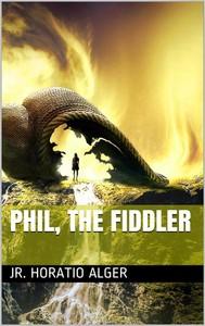 Phil, the Fiddler - copertina