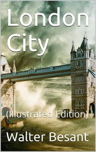 London City - copertina
