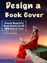 Design a Book Cover - copertina