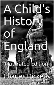 A Child's History of England - copertina