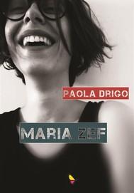 Maria Zef - copertina
