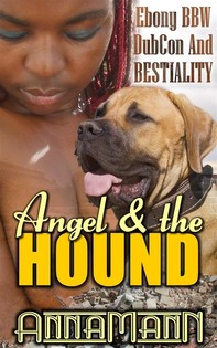 Angel & The Hound - Librerie.coop