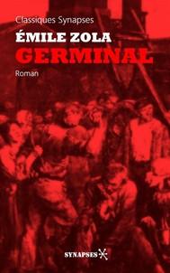 Germinal - copertina