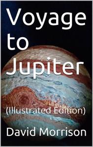 Voyage to Jupiter - copertina