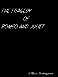 The Tragedy Of Romeo And Juliet - copertina