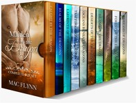 Maiden to the Dragon: Complete Box Set (Dragon Shifter Romance) - Librerie.coop