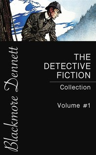 The Detective Fiction Collection - Volume #1 - Librerie.coop