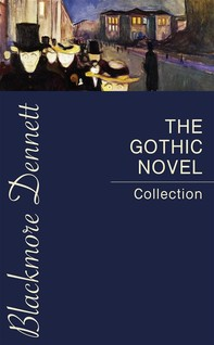 The Gothic Novel Collection - Librerie.coop