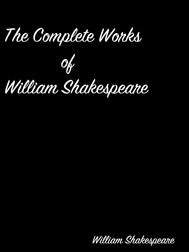 The Complete Works of William Shakespeare - copertina