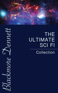 The Ultimate Sci Fi Collection - copertina