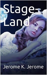 Stage-Land - copertina
