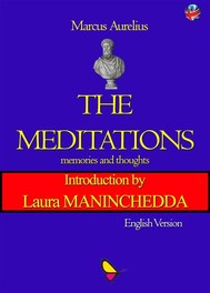 The Meditations - copertina