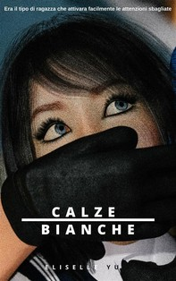 Calze Bianche - Librerie.coop