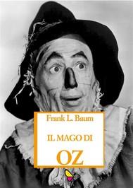 Il mago di Oz - copertina