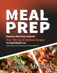Meal Prep - copertina