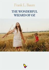 The wonderful wizard of Oz - copertina
