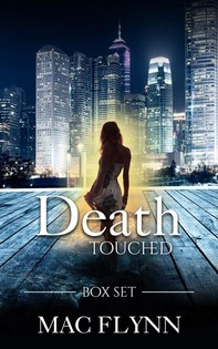 Death Touched Box Set: Urban Fantasy Romance - Librerie.coop