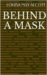 Behind A Mask - copertina