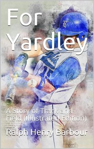 For Yardley / A Story of Track and Field - copertina