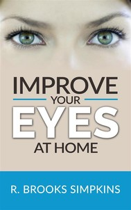 Improve your eyes at home - copertina
