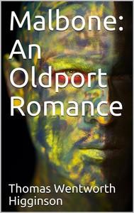 Malbone: An Oldport Romance - copertina