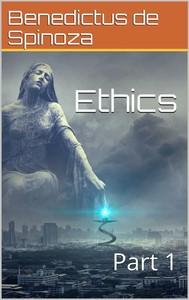 Ethics — Part 1 - copertina