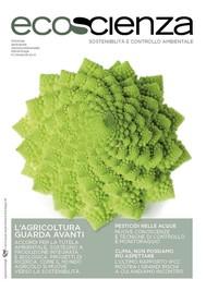 Ecoscienza 5/2018 - copertina