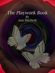 The Playwork Book - copertina