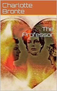 The Professor - copertina