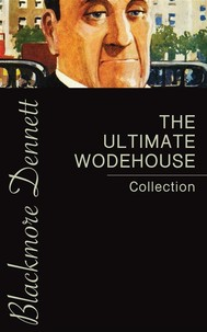The Ultimate Wodehouse Collection - copertina