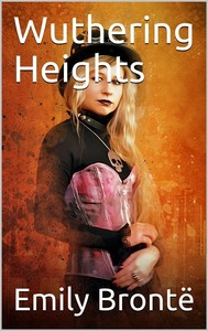 Wuthering Heights - copertina
