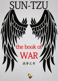 The Book of War - copertina