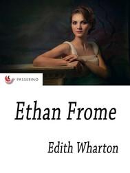 Ethan Frome - copertina