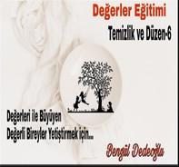 6.Çoklu ZEKA EĞİTİM SETİ (Temizlik) - Librerie.coop
